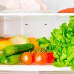 Mantenha o seu frigorífico saudável